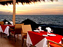 Romantic Dinner at Sunset Restaurant